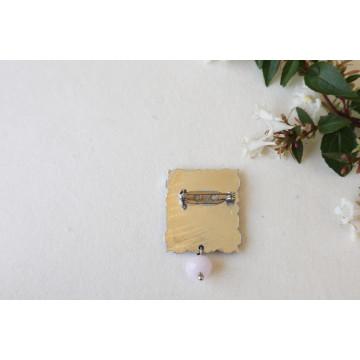 The bubblegum dance-Mini print