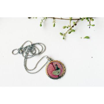 Gretel- earrings