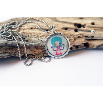 Amelie- earrings